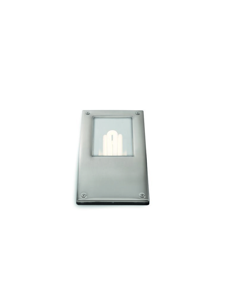 Philips Bodenleuchte Path, Metallisch, Edelstahl, 172434716 Jetzt bestellen unter: https://moebel.ladendirekt.de/lampen/stehlampen/standleuchten/?uid=c2c85099-7b3c-5456-aa0a-3187640c53e7&utm_source=pinterest&utm_medium=pin&utm_campaign=boards #stehlampen #leuchten #außenleuchten>bodeneinbauleuchten>bodeneinbaustrahler #lampen Bild Quelle: www.leuchtenzentrale.de