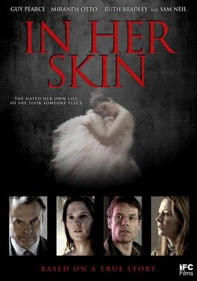 'In Her Skin'....based on a true story... Leaves you crying..... But now.....Rachel dances in heaven..
