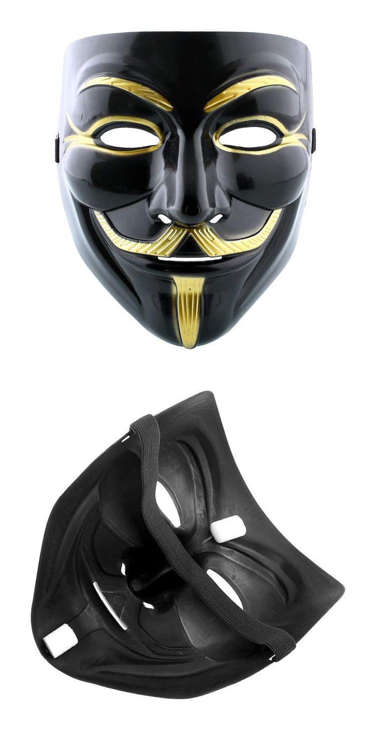 The 25+ best Cool halloween masks ideas on Pinterest | Birthday ...