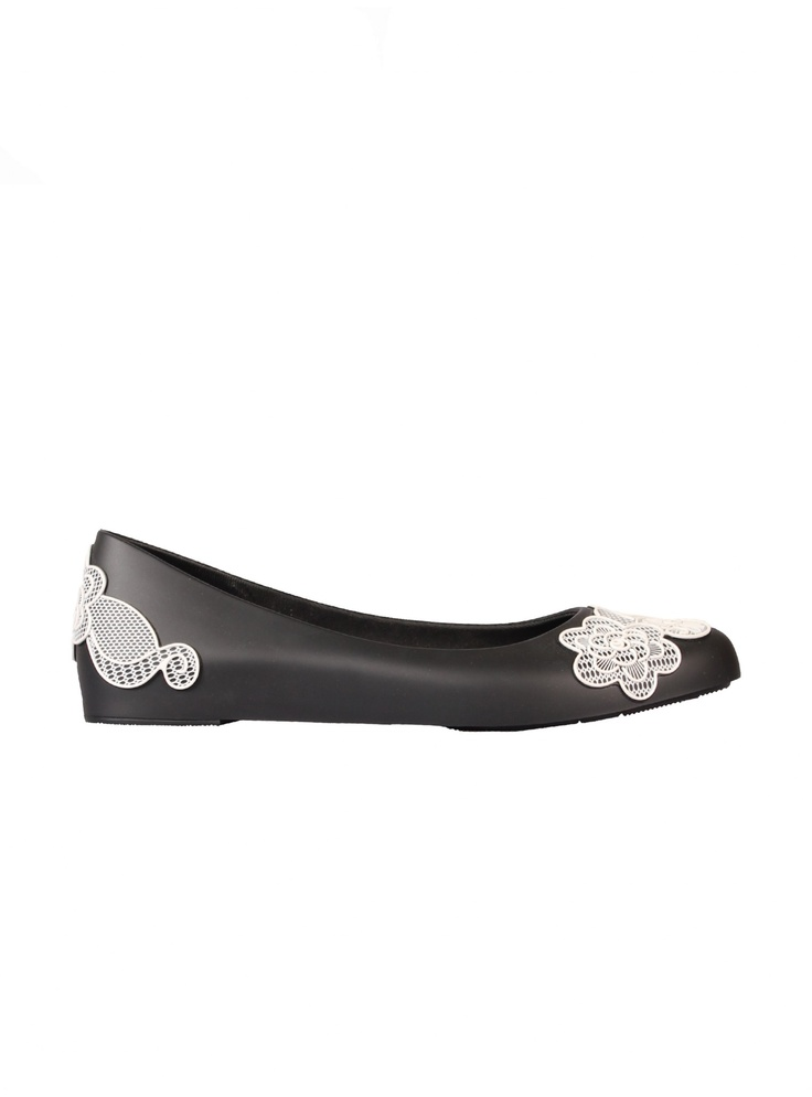 Mmmm Melissa shoes