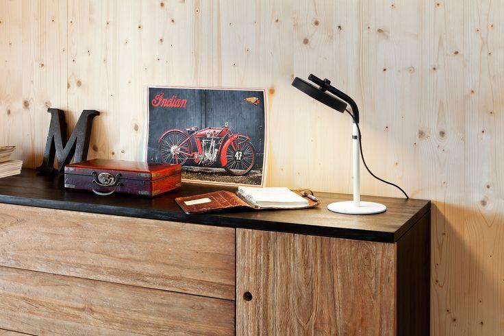 Lampa biurkowa ARO M-3547 Estiluz