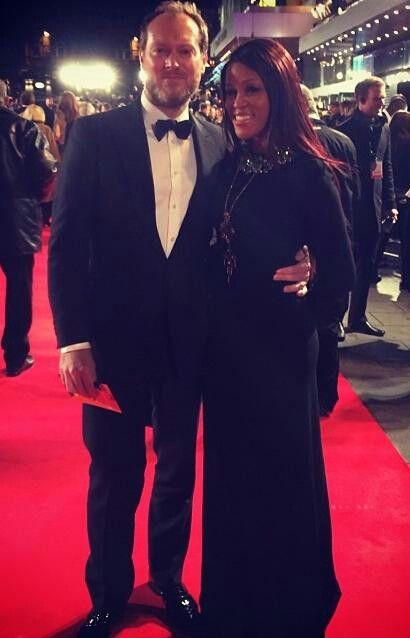 Actress and Hip Hop Superstar Eve married British billionaire Maximillion Cooper in 2014 #love #wmbw #bwwm