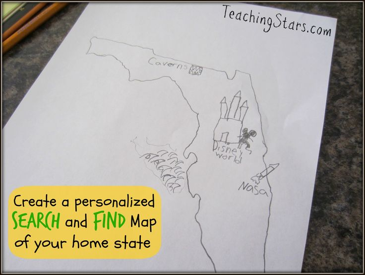 86 Best Homeschool Geography United States Geography Images On - Create Your Own Us Map