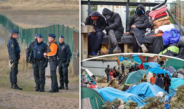 "BRITAIN has been ""useless"" in dealing with the refugee crisis and must open its borders to stop a Calais-style Jungle from springing up in Belgium, according to a refugee charity."
