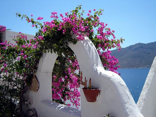 Tilos, Greece. (by Annki12)