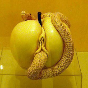 Topic simply sex vagina with snake