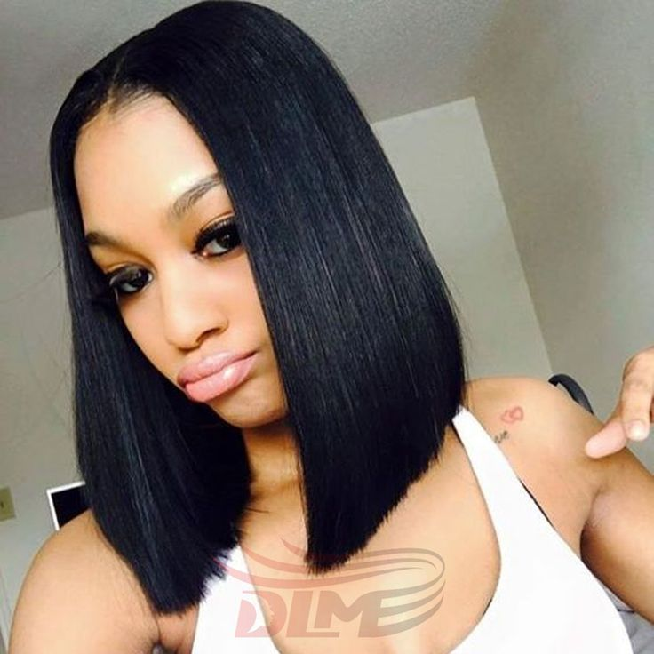 black medium hair styles 45 best images about bob lace human hair wig on 3328