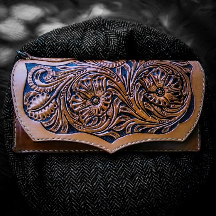 Best handmade leather goods images on pinterest