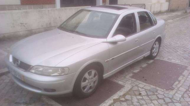 Opel Vectra 2.2 Dti 125 cv Centenário preços usados