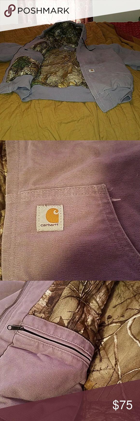 Carhartt coat Never worn.   New. Carhartt Jackets & Coats