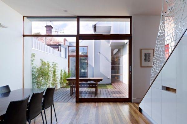 STEFFEN WELSH ARCHITECTS - Clifton Hill House
