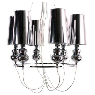 Lampa wisząca IZMIR P06247AG