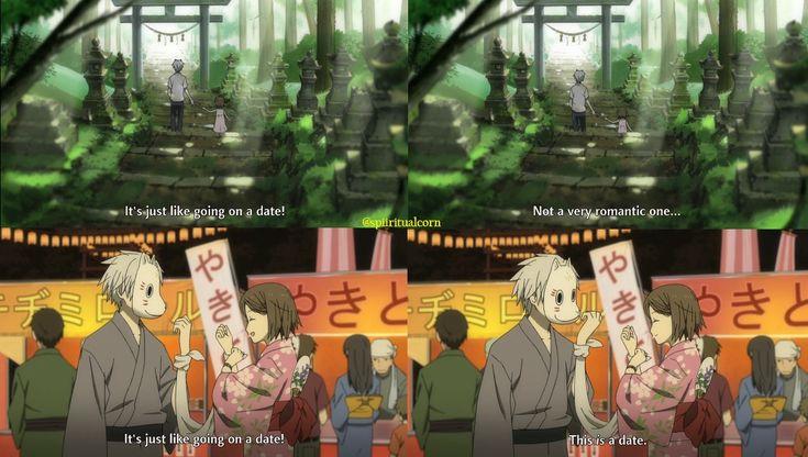 Pin Di Animes