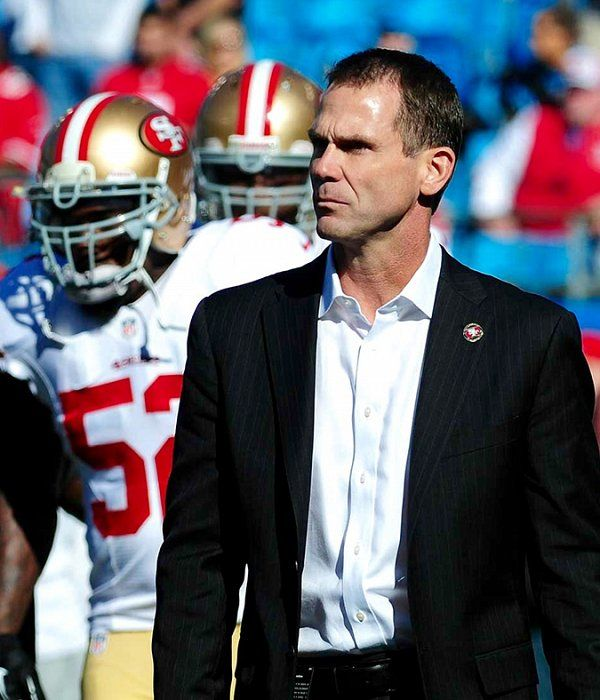Mike Nolan: Hiring Tomsula and Kelly is a blemish that Baalke will have to carry