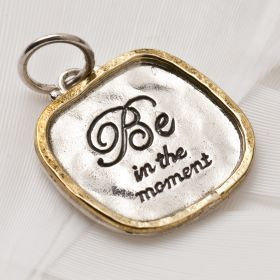 Be In the Moment - Palas Jewellery