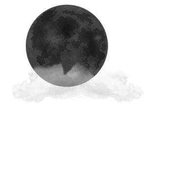 Amavasya Moon dates