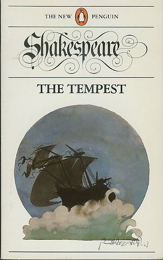 [PDF] The Tempest Book by William Shakespeare Free Download (215 pages)