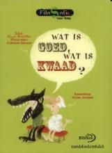 Wat is goed, wat is kwaad?   Oscar Brenifier / een reeks van drie boeken - filosoferen met kinderen