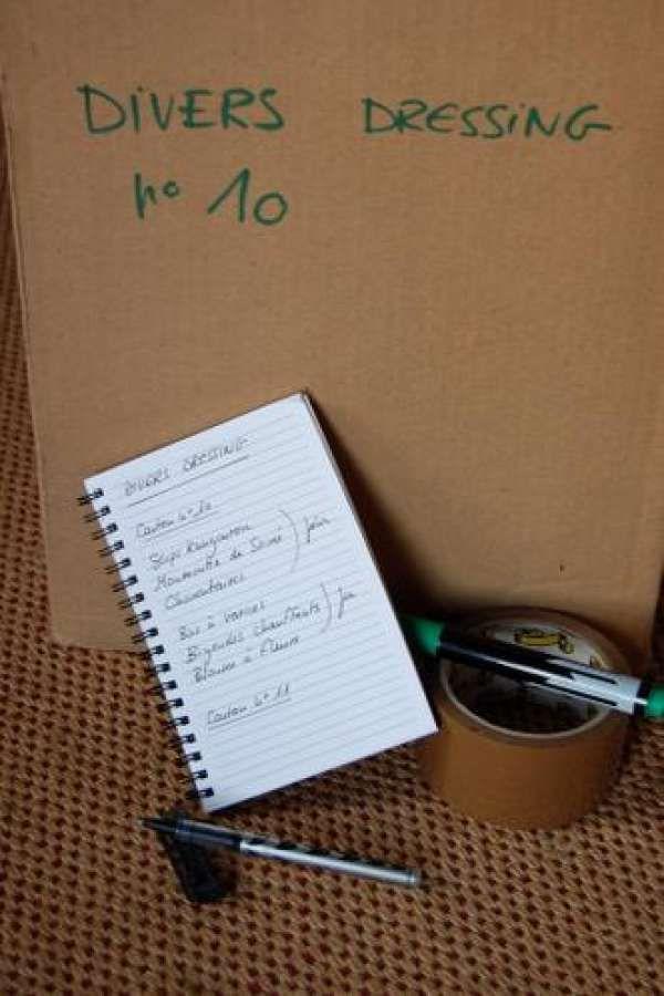 Les 25 meilleures id es de la cat gorie carton demenagement sur pinterest c - Ou trouver des carton de demenagement ...