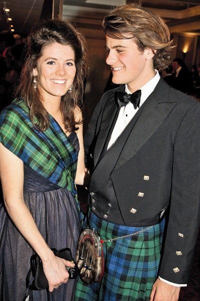 Westminster Fashion