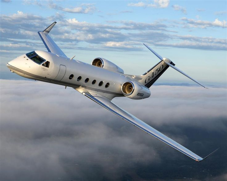 OFF MARKET 2008 GULFSTREAM G450 FOR SALE.