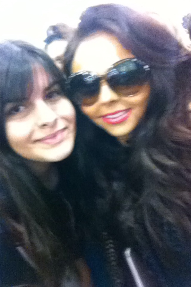 Me and Jesyshe is perfection inside and out - Katherine xx