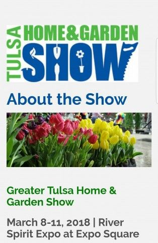Which tornado storm shelters will be at the Tulsa Home and Garden Show? Look for Tornado Alley Armor Safe Rooms!