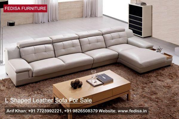 L Shape Sofa Set L Shaped Couch Blue L Shaped Sofa Fedisa L