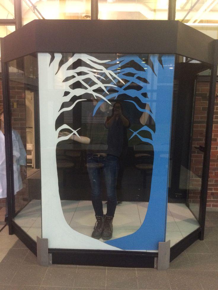 Projet vitrine de prestige - conte de fée - en processus