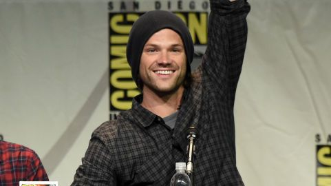 Why Jared Padalecki's Battle With Depression Deserves The Biggest Birthday Present Of All - MTV