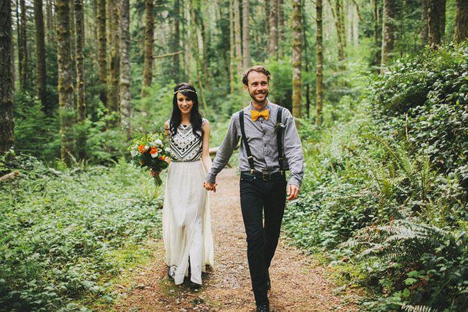 Non Traditional Wedding Dress Boho: 17 Best Images About Unique Wedding Dresses On Pinterest