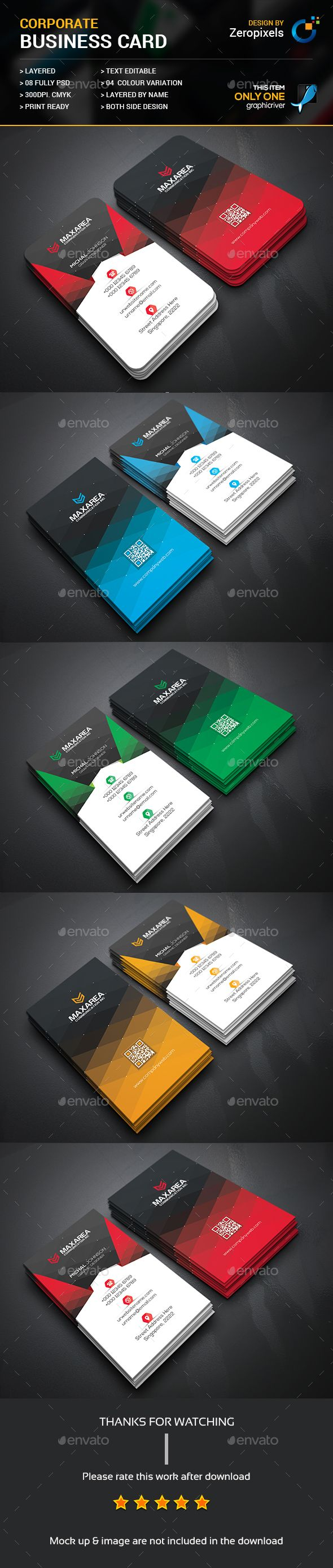 279 best Business Card images on Pinterest | Business card ...