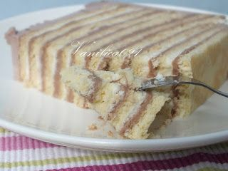 Vanilica: * Венгерский торт ~