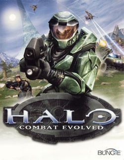 Finally finished.  The weapons were okay but the vehicles and their weapons were way underpowered. On to Halo 2!
