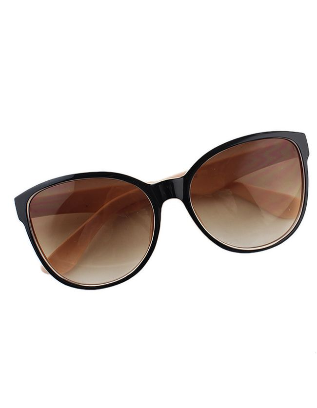New Fashion Women Oversized Wholesale Sunglasses 8.90