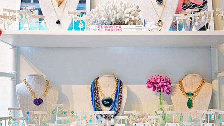 An Option for Every Budget: SF's 17 Best Jewelry Stores