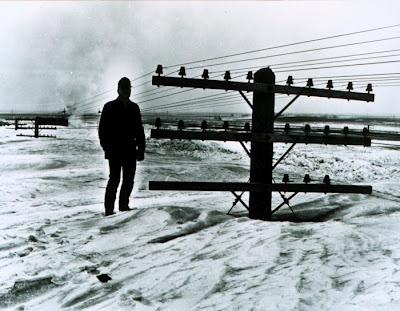 tremenda nevada - 9 de marzo de 1966, Jamestown, Dakota del Norte