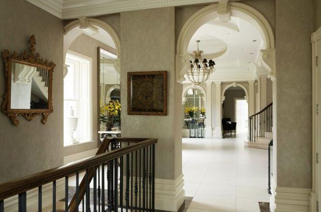 Bankhall House - Wielka Brytania  źródło: oracdecor.pl