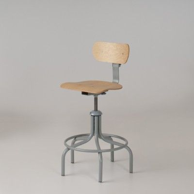 schoolhouse electric and supply co. | drafting chair