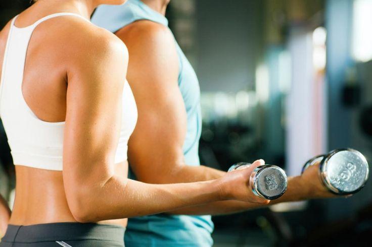 Papo de B.F: Healthy Lifestyle - Musculação