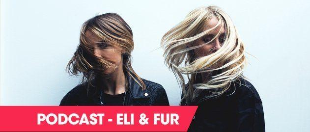 Eli & Fur Interview/Podcast