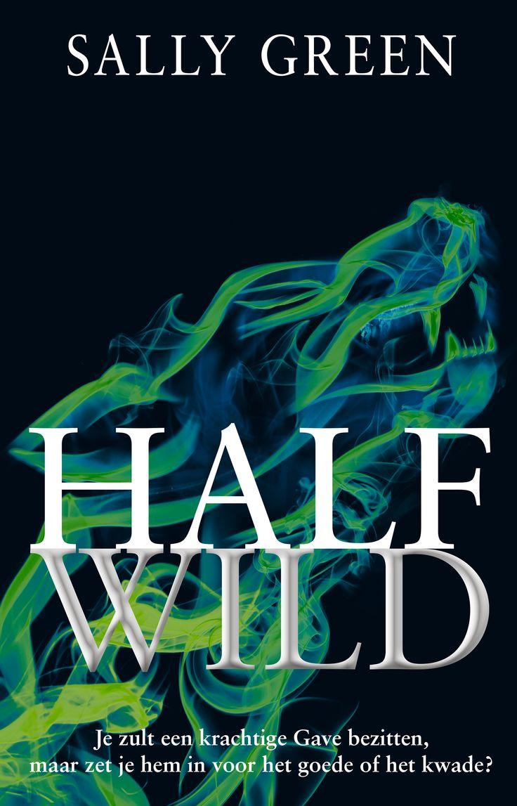 Half Wild - Sally Green - Uitgeverij Moon. Het vervolg op Half Zwart. Na eindelijk zijn vader Marcus te hebben ontmoet, is Nathan nog steeds op de vlucht. Marcus is de gevreesde leider van de Zwarte Heksen. Nu Nathan van zijn vader drie geschenken heeft gekregen en een volwaardige heks is, jagen de Witte Heksen nog fanatieker op hem. Terwijl Nathan op zoek is naar zijn vriend Gabriel en Annalise, op wie hij verliefd is, moet hij zijn nieuwe, overweldigende gave onder controle zien te…