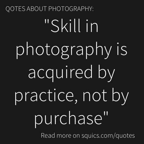 Passion for photography essay