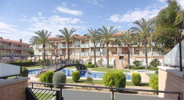 Miramar Serveis - Port Marino Planta Baja - #Apartments - $105 - #Hotels #Spain #Cambrils http://www.justigo.org/hotels/spain/cambrils/miramar-serveis-port-marino-vilafortuny_17936.html