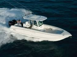 2012 Boston Whaler Boats 320 Outrage
