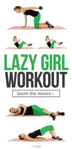 Here's a workout you can ease into! Watch the video today!