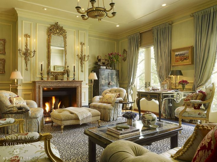 traditional house interior design. 508 best Spectacular Decor images on Pinterest  1940s living room Decorating blogs and Dr who