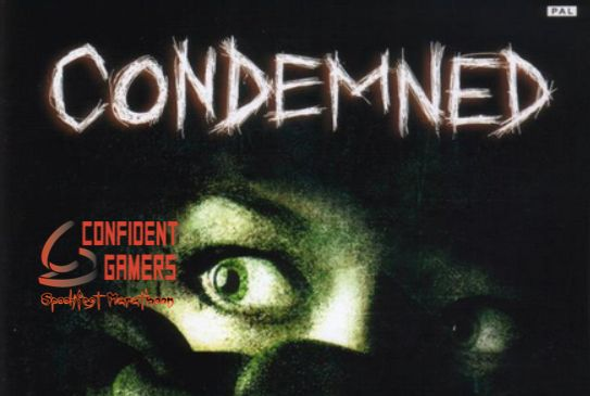 Do you like your games to scare the S$?t out of you? Then we have the ideal spooky game for you.   Our Spooky Games series continues with Condemned: Criminal Origins.