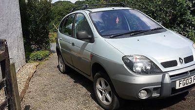 eBay: Renault RX4 4WD for spares or repair #carparts #carrepair