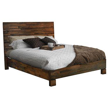 tanguay au co t de 760 livraison gratuite lit complet queen 60po de tuff avenue 4531 ptr. Black Bedroom Furniture Sets. Home Design Ideas